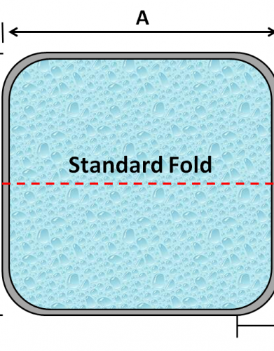05 Square Spa Rounded Corners