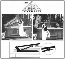 Ideal Cover Lift