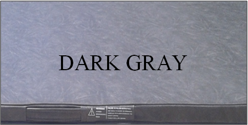 Dark Gray Swatch