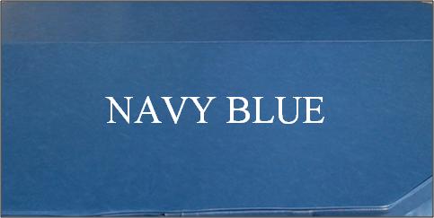 Navy Blue Swatch