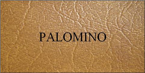 Palomino Swatch